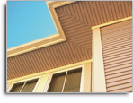 Vinyl Beaded Soffit