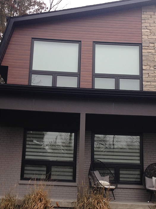 Canpos Premium Longboard Siding Contractor Mississauga