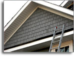 Shingle shake siding